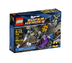 lego super heroes catwoman catcycle city