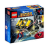 lego super heroes superman metropolis showdown