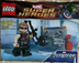 lego super heroes hawkeye equipment bagged