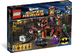 lego super heroes dynamic funhouse escape