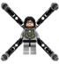 lego super heroes doctor octopus minifigure