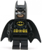 lego super heroes black batman mini