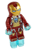 lego super heroes iron mark xlix
