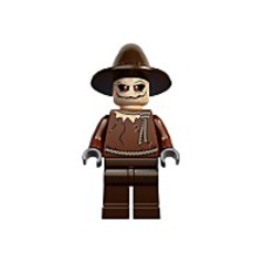 Buy Now Super Heroes Scarecrow Minifigure