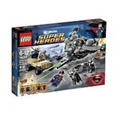 Superheroes 76003 Superman Battle