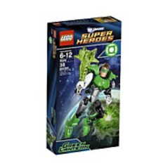 Ultrabuild Green Lantern 4528