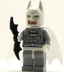 lego super heroes minfig arctic batman
