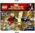 lego marvel super heroes avengers pieces