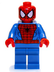 lego super heroes spiderman minifigure figure