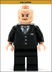 lego super heroes minifigure luthor